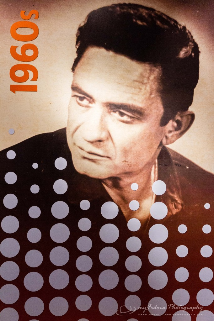 Johnny Cash - 1960's