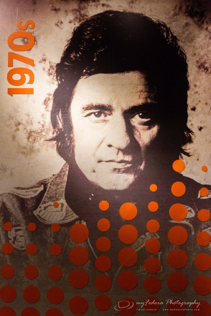 Johnny Cash - 1970's