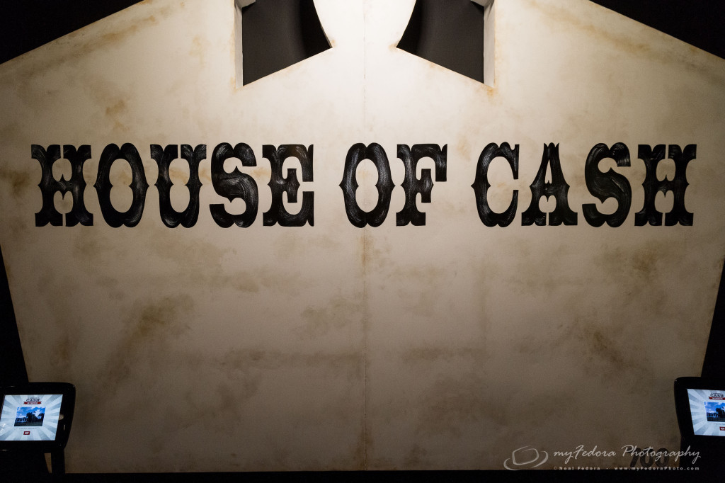 The House of Cash