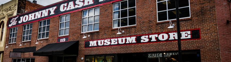 The Johnny Cash Museum, Long Live the Man in Black