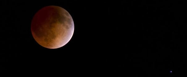 Lunar Eclipse – April 14/15 2014