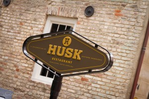 Husk Restaurant, Charleston, SC